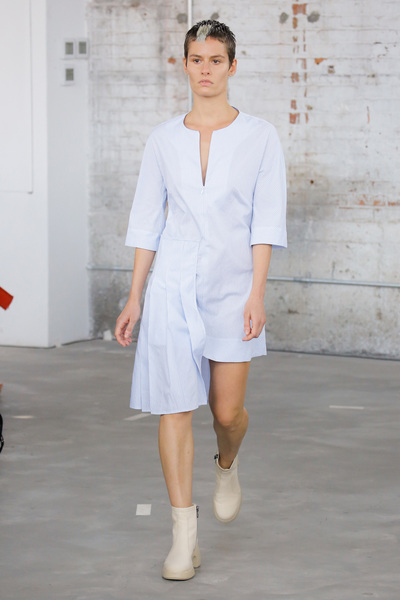 Eckhaus Latta Spring 2018 Ready-to-Wear - Look #10