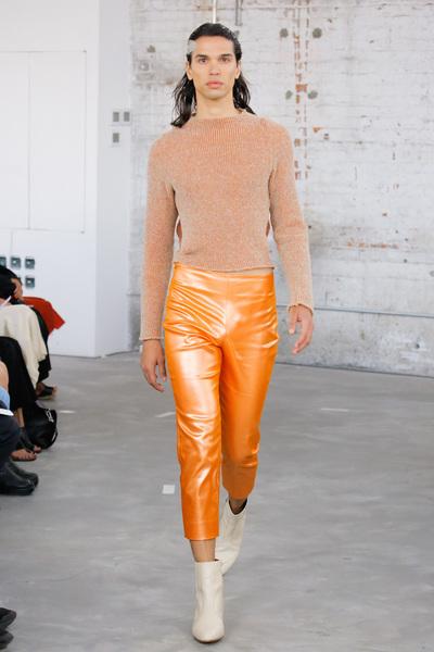 Eckhaus Latta Spring 2018 Ready-to-Wear - Look #18