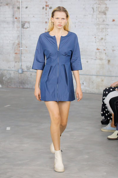 Eckhaus Latta Spring 2018 Ready-to-Wear - Look #2