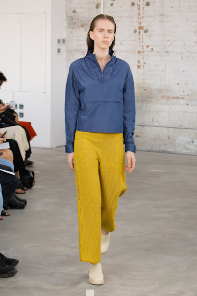 Eckhaus Latta Spring 2018 Ready-to-Wear - Look #22