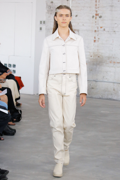 Eckhaus Latta Spring 2018 Ready-to-Wear - Look #30