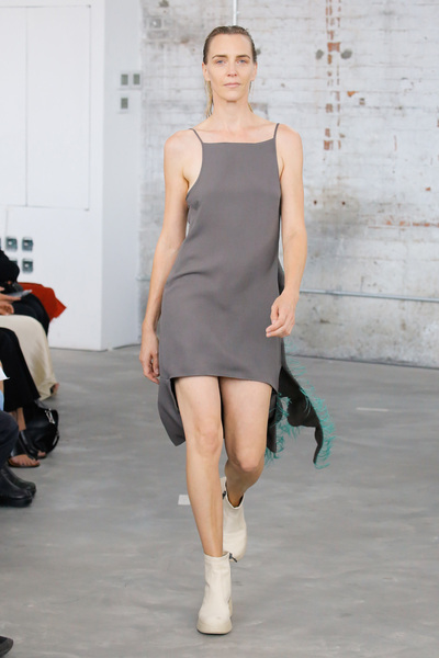Eckhaus Latta Spring 2018 Ready-to-Wear - Look #4