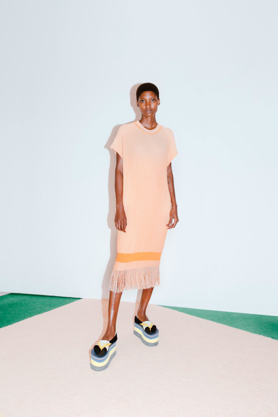 EDUN Resort 2018 - Look #13