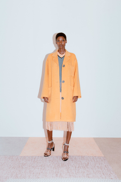 EDUN Resort 2018 - Look #14