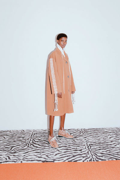 EDUN Resort 2018 - Look #17