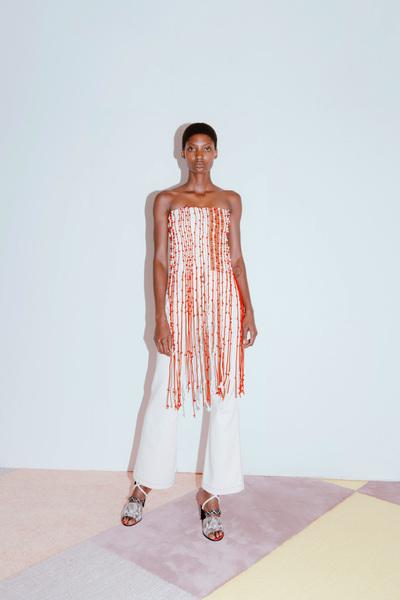 EDUN Resort 2018 - Look #18