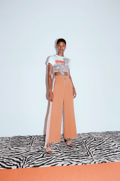 EDUN Resort 2018 - Look #19