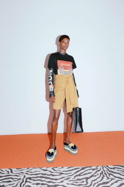 EDUN Resort 2018 - Look #2