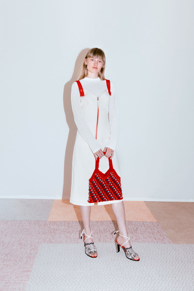 EDUN Resort 2018 - Look #20