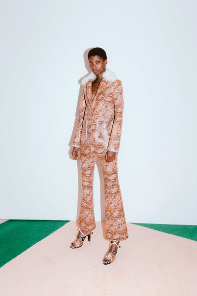 EDUN Resort 2018 - Look #21