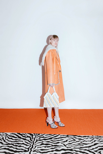 EDUN Resort 2018 - Look #22