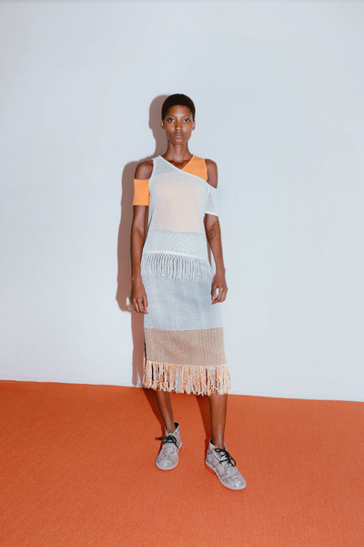 EDUN Resort 2018 - Look #23