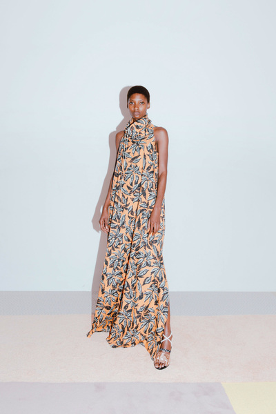 EDUN Resort 2018 - Look #25