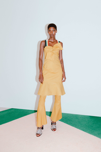 EDUN Resort 2018 - Look #3