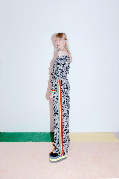 EDUN Resort 2018 - Look #6