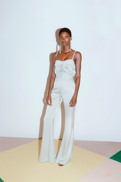 EDUN Resort 2018 - Look #8