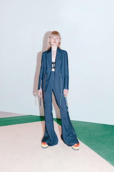 EDUN Resort 2018 - Look #9