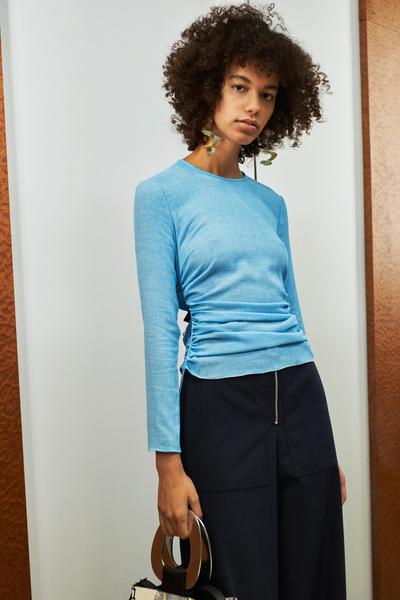 EDUN Spring 2018 Ready-to-Wear - Look #21