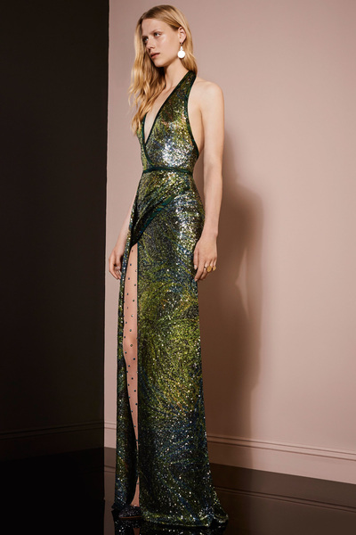ELIE SAAB Resort 2018 - Look #42