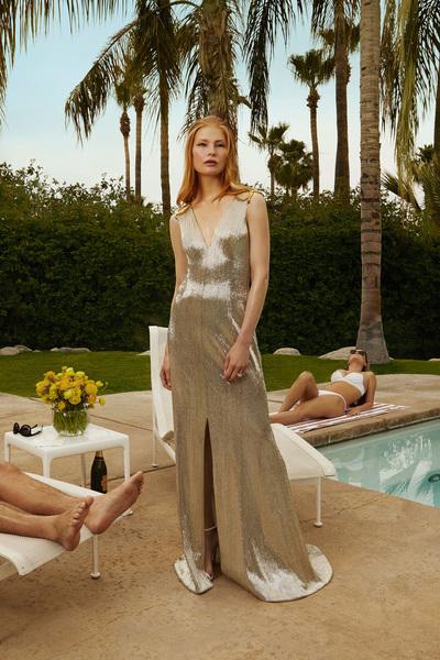Elizabeth Kennedy Resort 2018 - Look #7