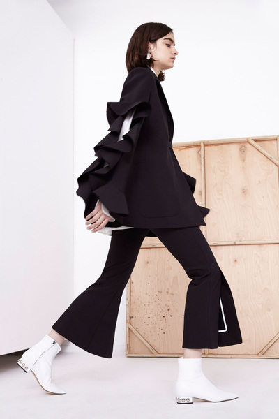 Ellery Resort 2018 - Look #3