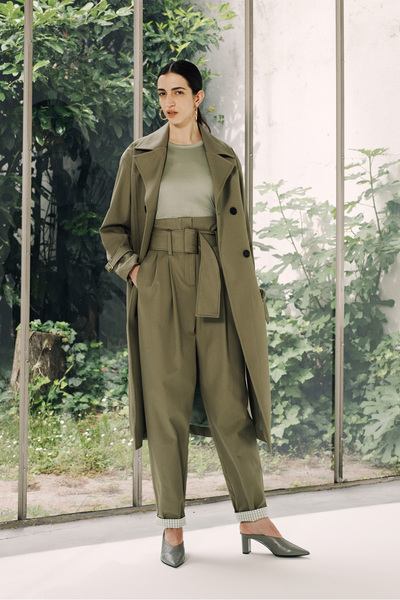 Erika Cavallini Resort 2018 - Look #12