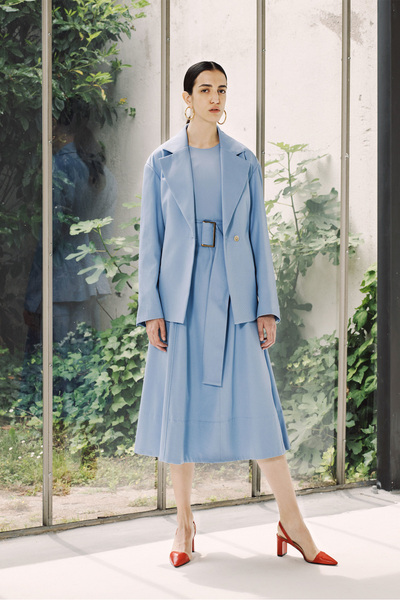 Erika Cavallini Resort 2018 - Look #13