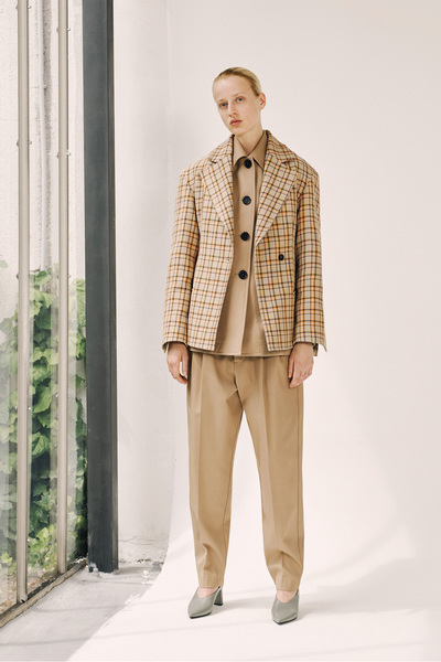 Erika Cavallini Resort 2018 - Look #2