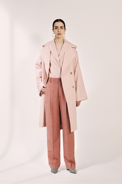 Erika Cavallini Resort 2018 - Look #5