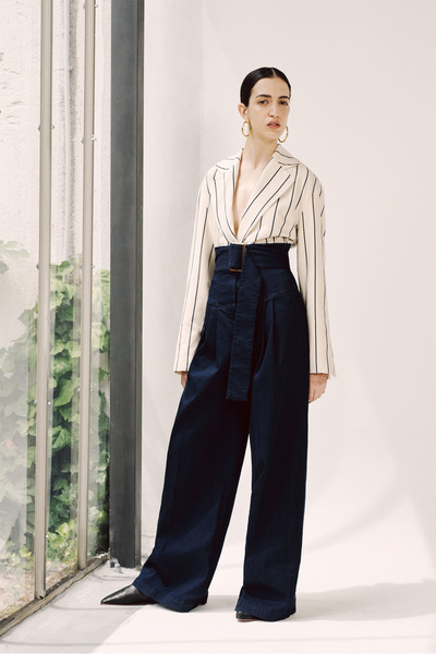 Erika Cavallini Resort 2018 - Look #7