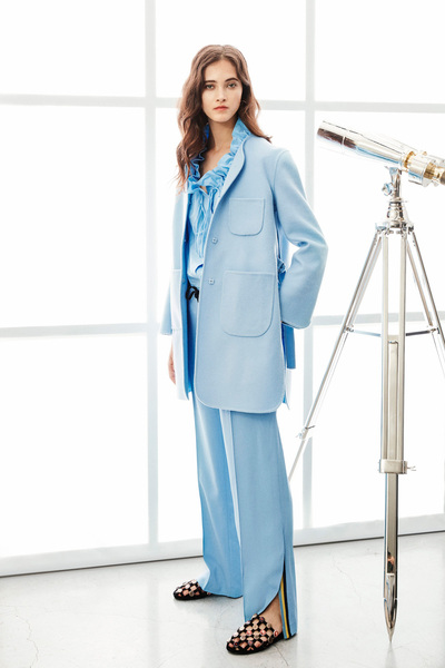 Ermanno Scervino Resort 2018 - Look #24