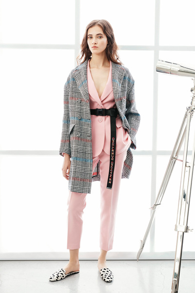 Ermanno Scervino Resort 2018 - Look #6