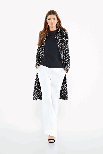 Escada Resort 2018 - Look #20