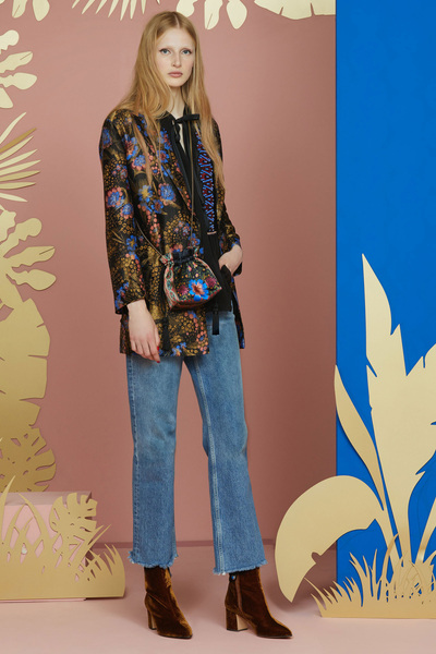 Etro Resort 2018 - Look #16