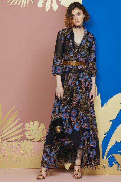 Etro Resort 2018 - Look #17