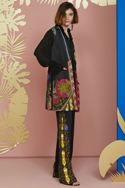 Etro Resort 2018 - Look #21