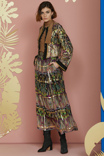 Etro Resort 2018 - Look #23