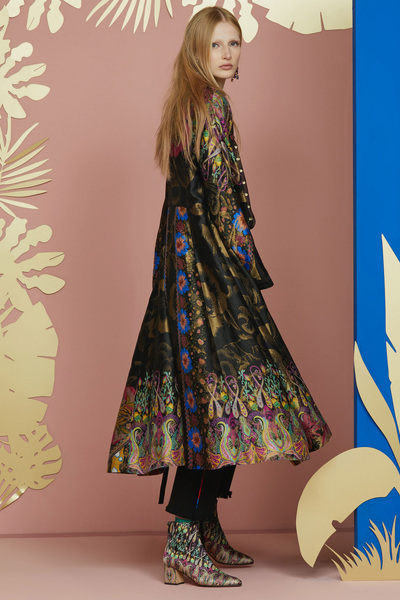 Etro Resort 2018 - Look #24