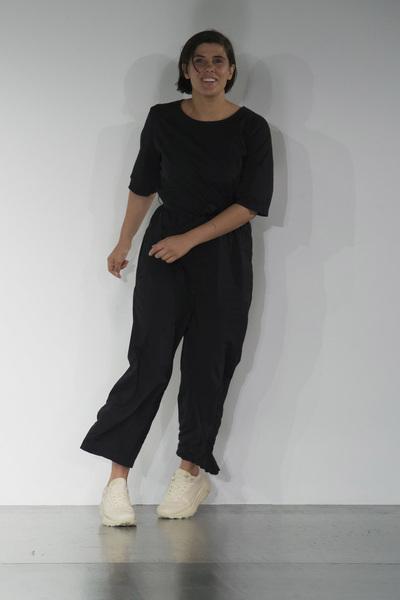Faustine Steinmetz Spring 2018 Ready-to-Wear - Look #30