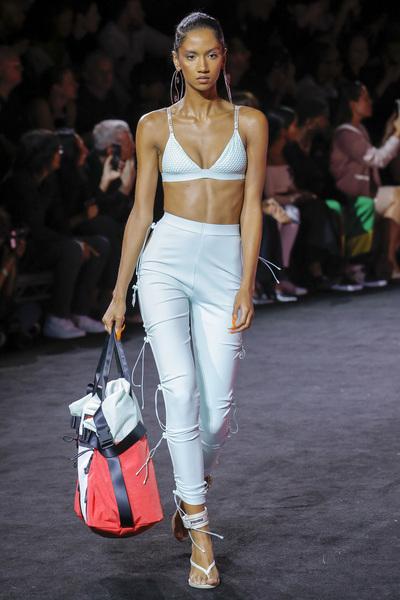 Fenty X Puma Spring 2018 Ready-to-Wear - Look #29