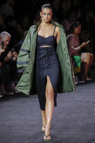 Fenty X Puma Spring 2018 Ready-to-Wear - Look #38