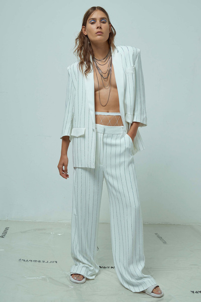 Filles A Papa Spring 2018 Ready-to-Wear - Look #20