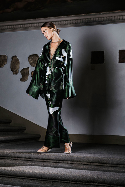 For Restless Sleepers Spring 2018 Ready-to-Wear - Look #18