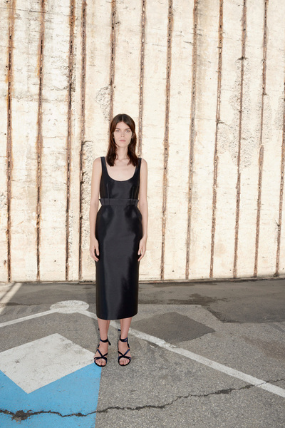 Gabriela Hearst Resort 2018 - Look #20