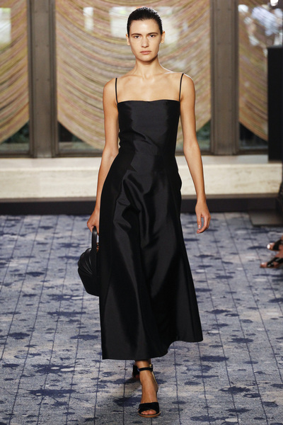 Gabriela Hearst Spring 2018 Ready-to-Wear - Look #18