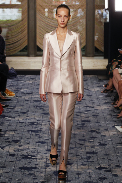 Gabriela Hearst Spring 2018 Ready-to-Wear - Look #23