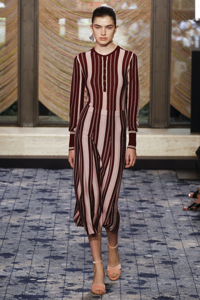 Gabriela Hearst Spring 2018 Ready-to-Wear - Look #25