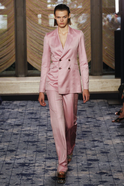 Gabriela Hearst Spring 2018 Ready-to-Wear - Look #27