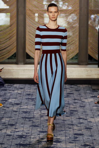 Gabriela Hearst Spring 2018 Ready-to-Wear - Look #30