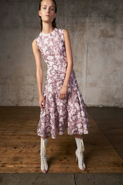 Giambattista Valli Resort 2018 - Look #29